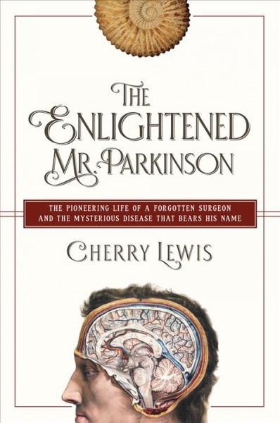 Enlightened Mr. Parkinson