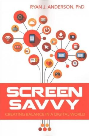 Screen Savvy