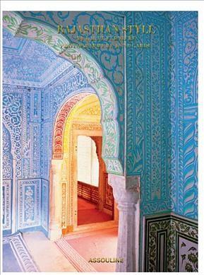 Rajasthan Style