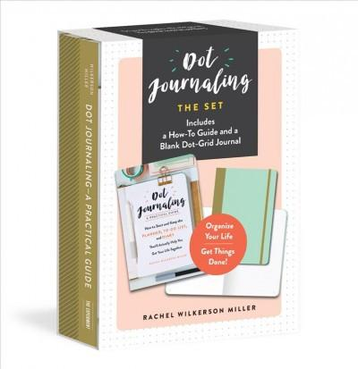Dot Journaling—the Set