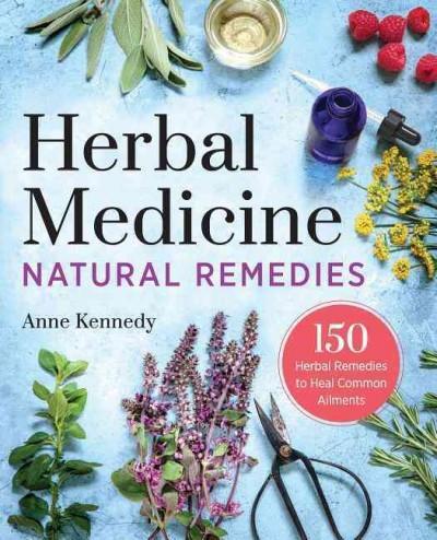 Herbal Medicine Natural Remedies