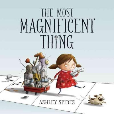 Most Magnificent Thing