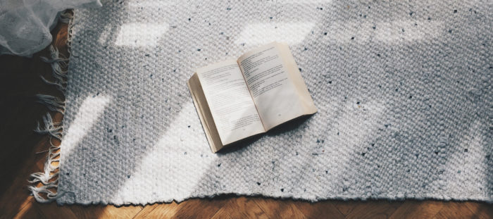 5 Books You Can Read in a Day