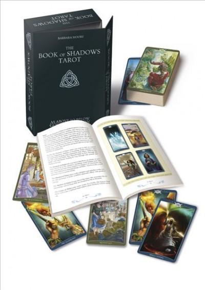 Book of Shadows Tarot