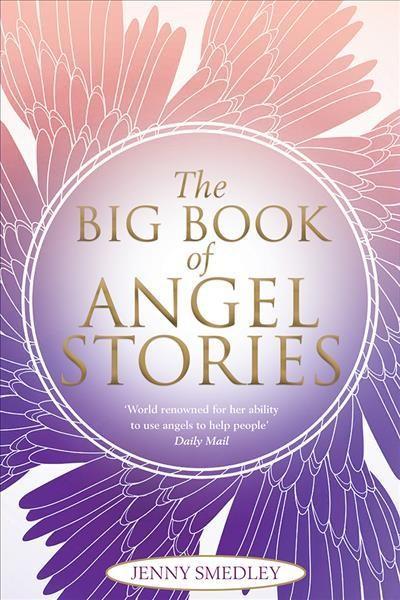 Big Book of Angel Stories