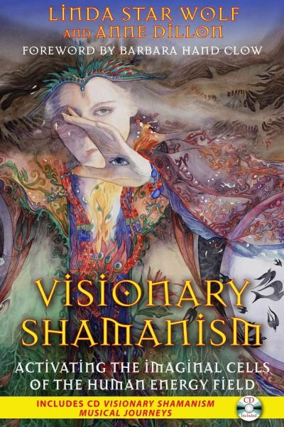 Visionary Shamanism : Activating the Imaginal Cells of the Human Energy Field