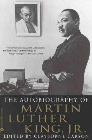 Autobiography of Martin Luther King, Jr