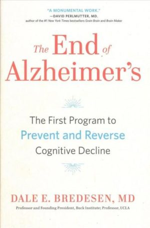 End of Alzheimer's