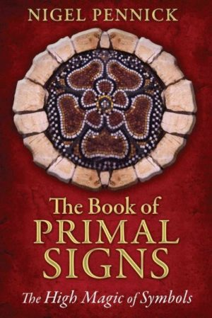 Book of Primal Signs : The High Magic of Symbols