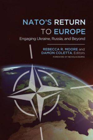 Nato's Return to Europe