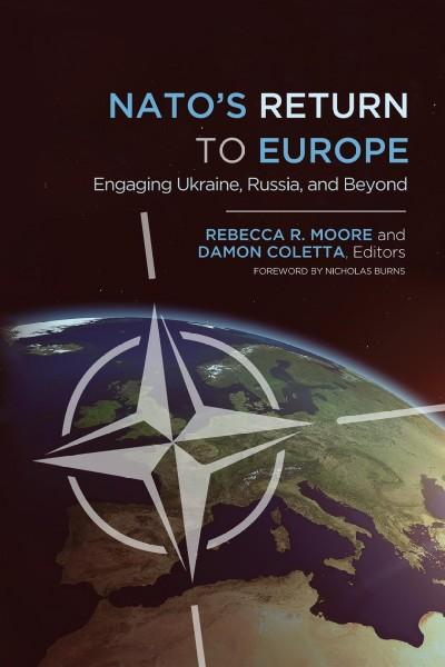 Nato's Return to Europe