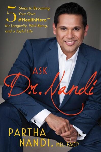 Ask Dr. Nandi
