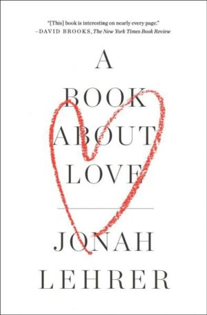 Book About Love
