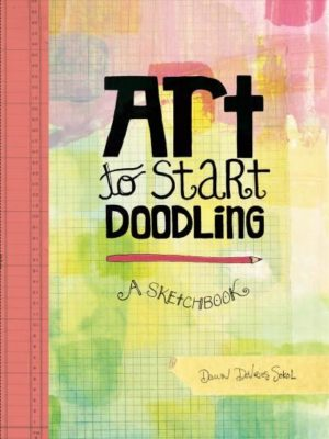 Art to Start Doodling