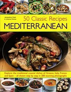 50 Classic Recipes