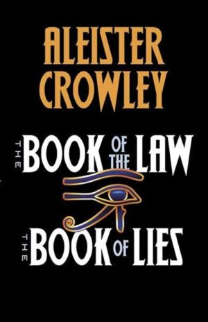 Book of the Law and the Book of Lies