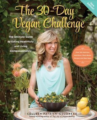30-Day Vegan Challenge