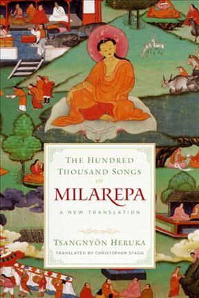 Hundred Thousand Songs of Milarepa