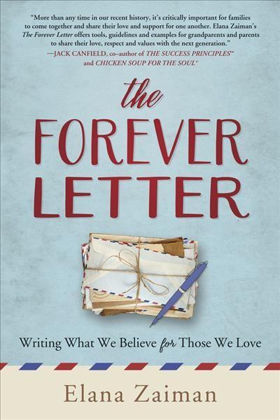 Forever Letter