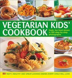 Vegetarian Kids' Cookbook