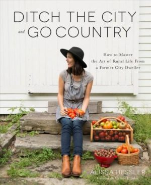 Ditch the City and Go Country