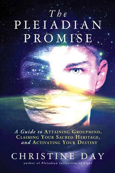 Pleiadian Promise