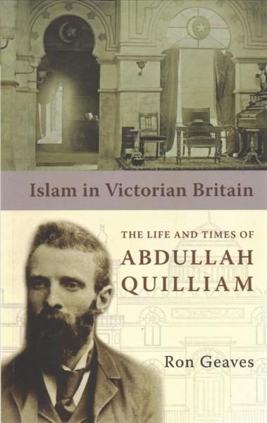 Islam in Victorian Britain