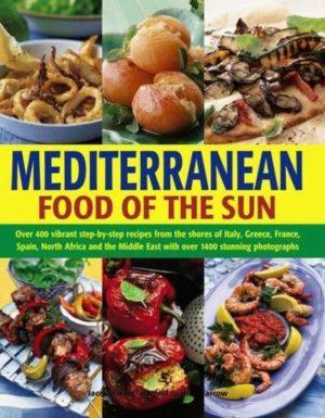 Mediterranean Food of the Sun
