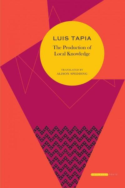 Production of Local Knowledge