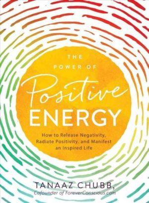 Power of Positive Energy