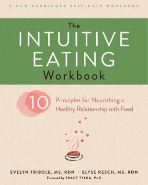Intuitive Eating Workbook