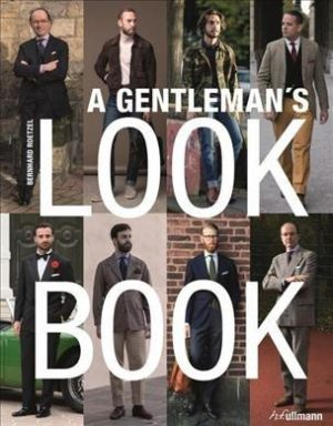 Gentleman's Look Book