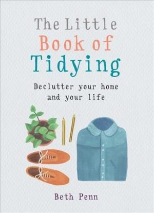 Little Book of Tidying