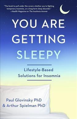 You Are Getting Sleepy