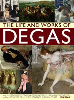 Life and Works of Degas