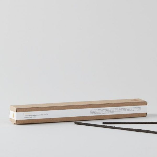 Bodhi Tree Cedar Scented Incense Sticks