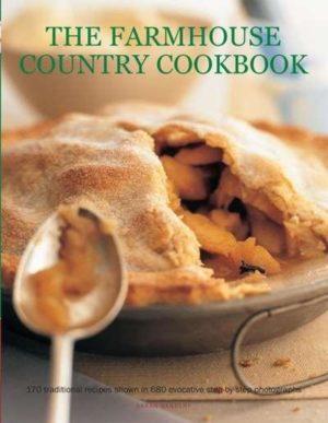 Farmhouse Country Cookbook
