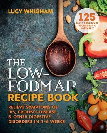 Low-Fodmap Recipe Book