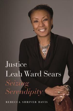 Justice Leah Ward Sears