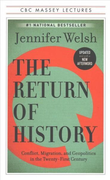 Return of History