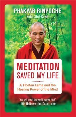 Meditation Saved My Life