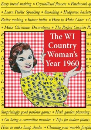 Wi Country Woman's Year 1960