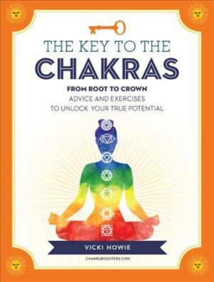 Key to the Chakras