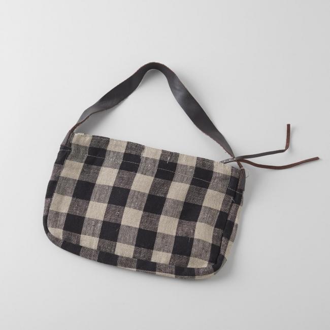Fog Linen Lena Shoulder Bag