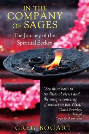 In the Company of Sages : The Journey of the Spiritual Seeker