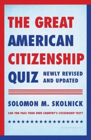 Great American Citizenship Quiz
