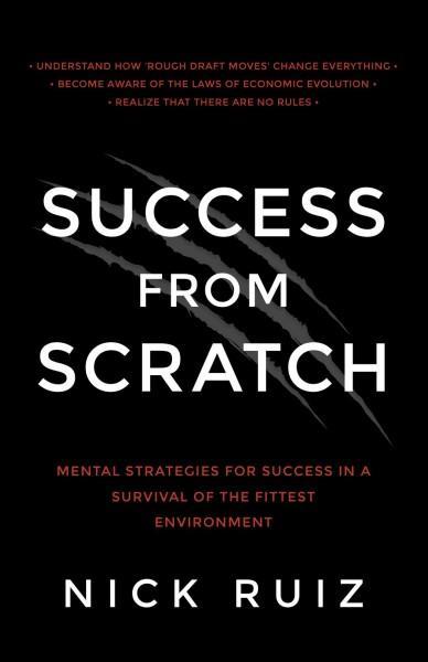 Success from Scratch