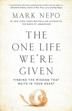 One Life We're Given