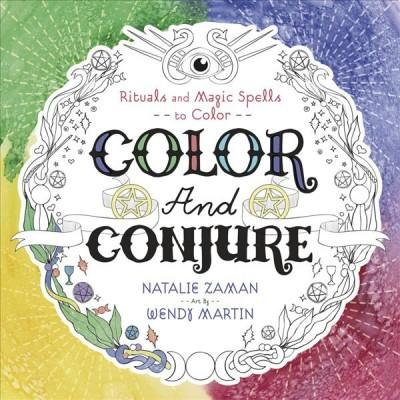 Color and Conjure