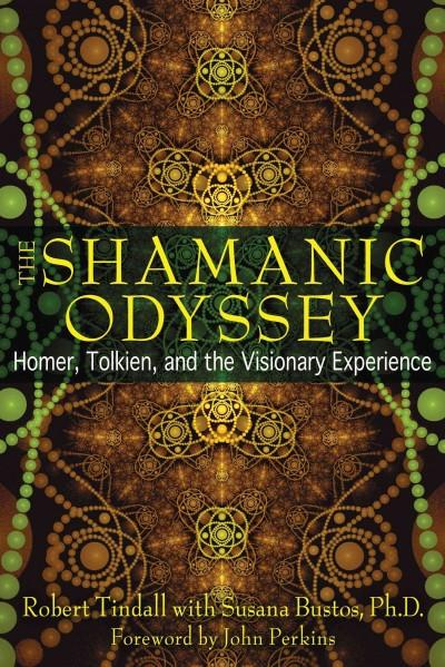 Shamanic Odyssey : Homer, Tolkien, and the Visionary Experience